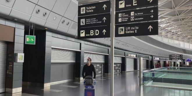 الاتحاد الأوروبي يعيد فرض قيود سفر كورونا ويرفض القادمين من أمريكا و5 دول