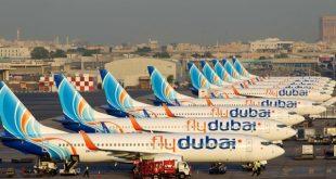 فلاي دبي تستأنف عملياتها إلى براغ وزغرب تسيير 7 رحلات أسبوعياً