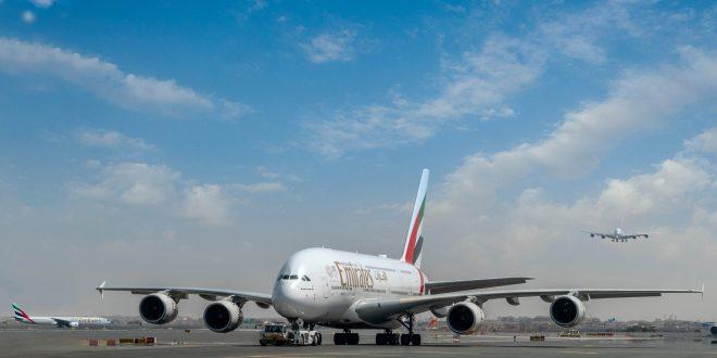 طيران الإمارات توسيع عملياتها إلى 29 مدينة وأكثر من 270 رحلة بشبكة خطوطها