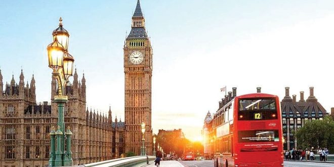بريكست وكورونا يضاعم أزمات بريطانيا بالمطاعم والنقل البري .. المساجين الحل