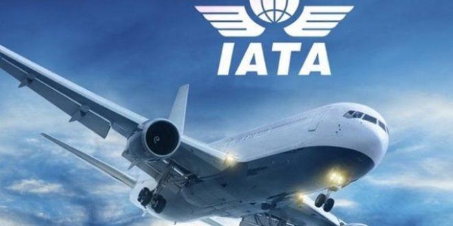 إياتا : استمرار النمو القوي على الشحن الجوي بالأسواق العالمية في شهر يوليو