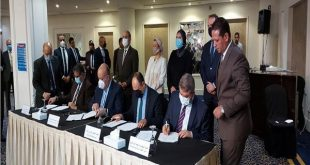 بروتوكول بين 3 وزارت لخفض معدلات التلوث بمطار القاهرة الدولي