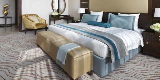 فندق بارك ريجيس كريس كين دبي
