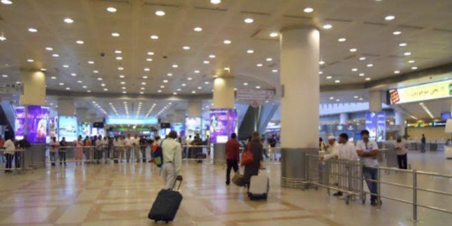 مطار الكويت يسمح بدخول الوافدين الحاصلين على جرعتين من اللقاحات المعتمدة