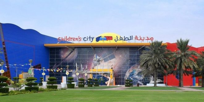 أفضل 6 أماكن للترفيه للأطفال وقضاء عطلة ممتعة في دبي