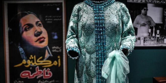 باريس تحتفي بأم كلثوم وفيروزضمن معرض ديفا للغناء والتمثيل من الراحليين