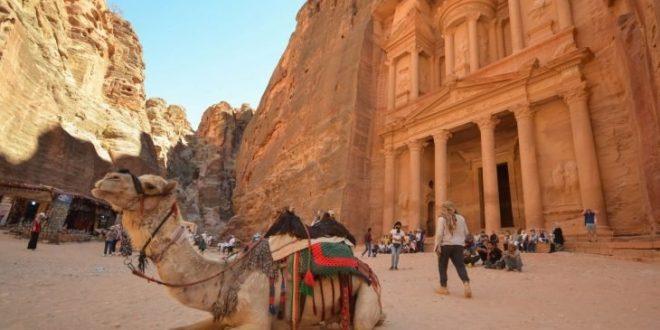مؤشرات على عودة السياحة الوافدة إلى الأردن ونسب إشغال الفنادق تتحسن