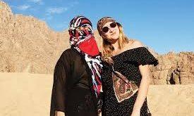 التنمية المحلية تتحدث عن مشروعات ستحدث نقلة نوعية للسياحة في جنوب سيناء