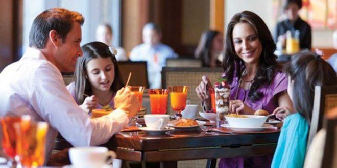 10 مطاعم سياحية ساهمت في تربع الإمارات على عرش السياحة العربية