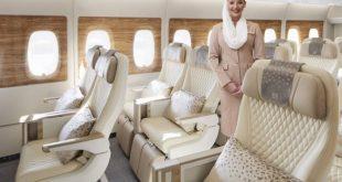 شركة طيران الامارات تكشف عن توفر عدد من الوظائف الشاغرة في دبي