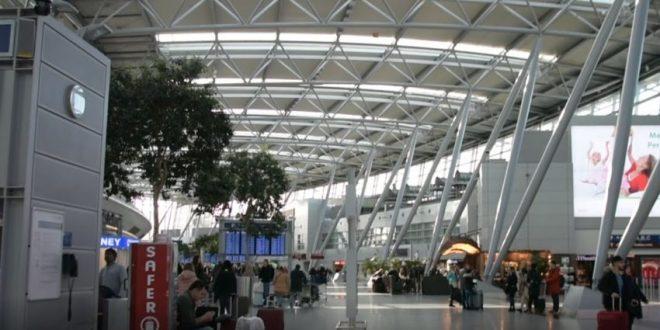 ألمانيا تضع شروطاً جديدة لدخول البلاد .. 4.% من المسافرين يزورون شهادات