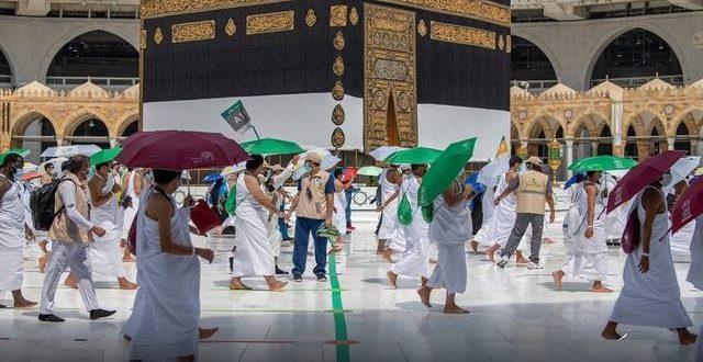 هيئة الولاية تدعو حجاج المسجد الحرام بإسترداد مفقوداتهم أثناء الموسم