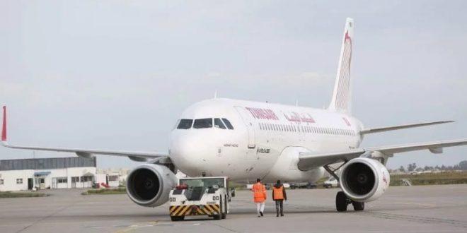 الرئيس قيس سعيد ينهي الجدل حول خصخصة الخطوط التونسية الغارقة في الديون