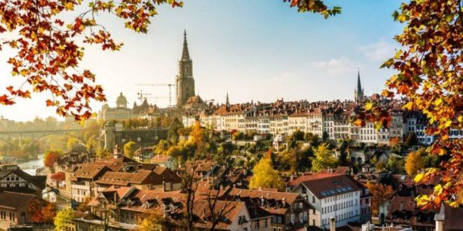 أجواء مغامرة لا تنتهي .. سويسرا أفضل الوجهات السياحية عالمياً رفاهية وترف