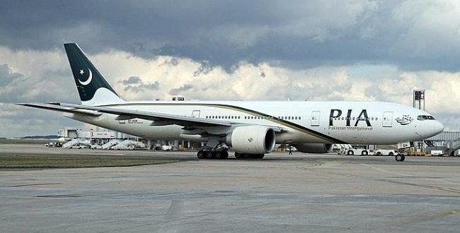 الخطوط الجوية الباكستانية تعليق جميع رحلاتها إلى العاصمة الأفغانية كابول