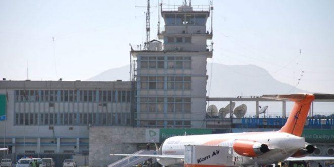 ألمانيا تعلق رحلات الطيران فوق الأجواء الأفغانية بعد سيطرت طالبان علي كابل