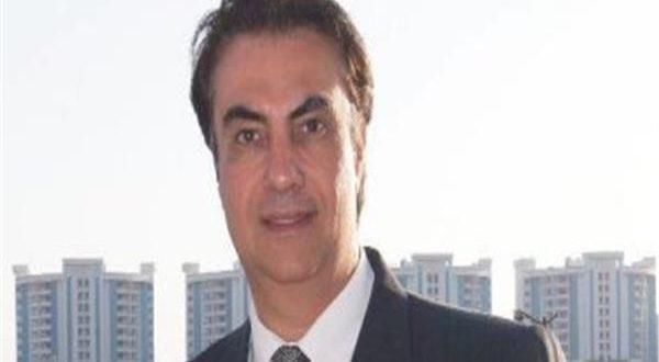 على المانسترلى، رئيس غرفة شركات السياحة بالإسكندرية، عضو مجلس إدارة غرفة الشركات السابق