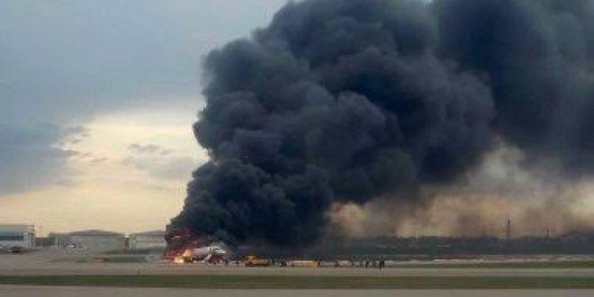 مصرع 6 أشخاص في تحطم طائرة سياحية وخفر سواحل يرصدون أصوات إستغاثات بألاسكا