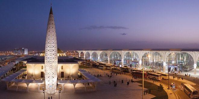 4 مطارات دولية بالسعودية على قائمة أفضل 100 مطار في العالم للعام الثاني