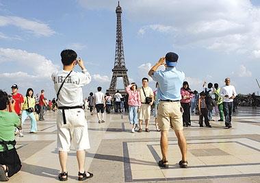 قلة السياح تبدد الآمال بأن الوجهة السياحية الأولى ستشهد أياماً مشرقة