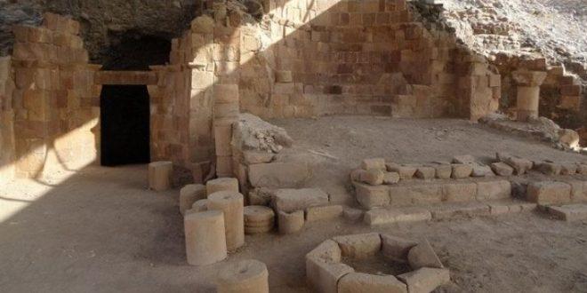 الأردن يعلن اكتشاف ديار النبي لوط في منطقة الأغوار الجنوبية