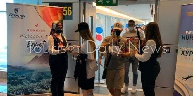 هذه توقعات خبراء السياحة من اسئناف الرحلات الروسية لشرم الشيخ والغردقة