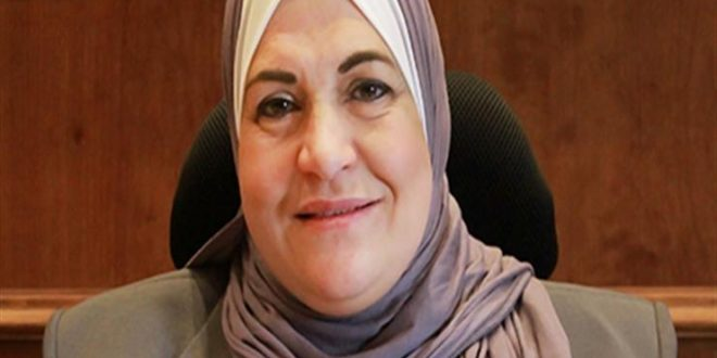 ميرفت حطبة : تكليف مايسة يوسف بأعمال رئيس مجلس إدارة شركة مصر للسياحة