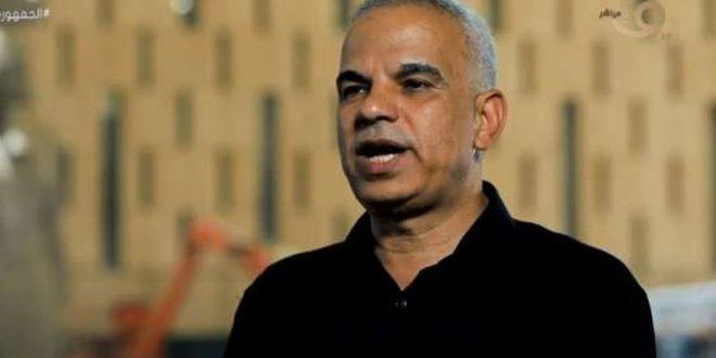 زيدان : المتحف المصري الكبير منحناه أولوية قصوى وهو مشروع القرن