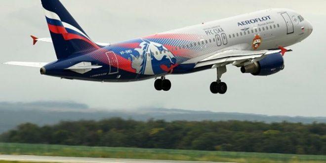 السلطات الروسية تقرر استئناف حركة الطيران مع 5 دول اعتبارا من 5 أكتوبر