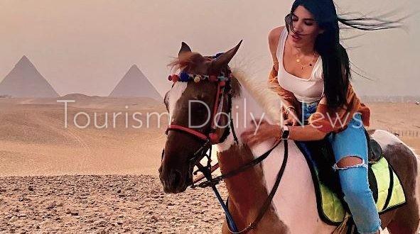 السياحة تروج الجيزة بفيديو جديد ضمن حملتها احتفالاً بيوم السياحة العالمي