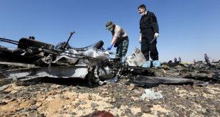 سبوتنيك : موسكو والقاهرة توصلتا إلى تفاهم بشأن تعويض أسر ضحايا الطائرة