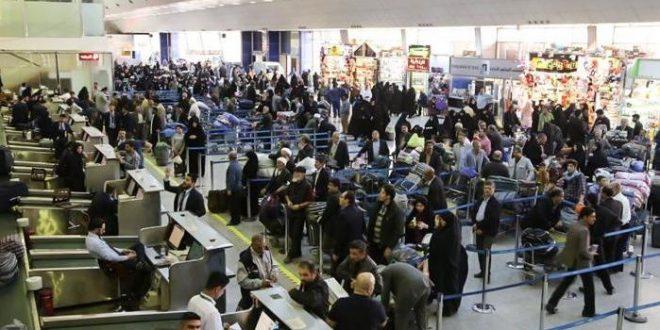 إلغاء تأشيرة دخول الوافدين بالفيزا المباشرة للعراق خلال أربعينية الحسين