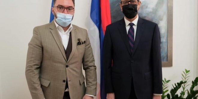 تحرك دبلوماسي لتنشيط حركة السياحة إلى مصر من البوسنة وحديث عن طيران عارض