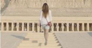 السياحة ترويج للمحافظات بفيديو عن الأقصر احتفالاً بيوم السياحة العالمي