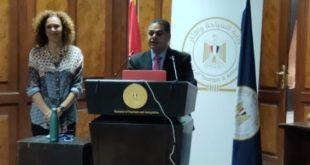 إعلان ملامح الاستراتيجية الإعلامية للترويج لمصر واطلاقها في الربع الأخير