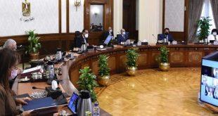 مجلس الوزراء يوافق على إسناد أعمال تنفيذ مشروعات تطوير الغردقة للشركات