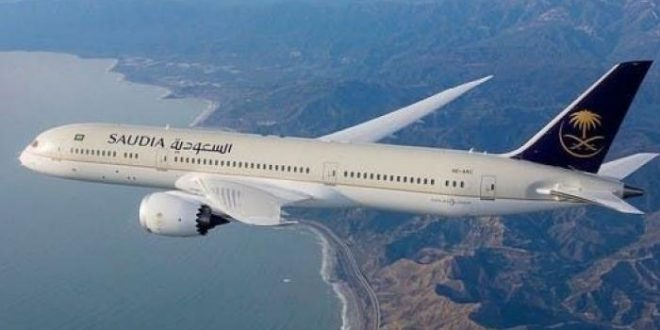 السعودية: بدء سريان قرار هيئة الطيران المدني باستخدام مقاعد الطائرات كاملة
