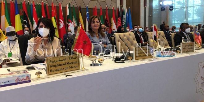 السعيد بأوزبكستان : كورونا تسببت في فجوة تمويلِ تريليون دولار للدول النامية