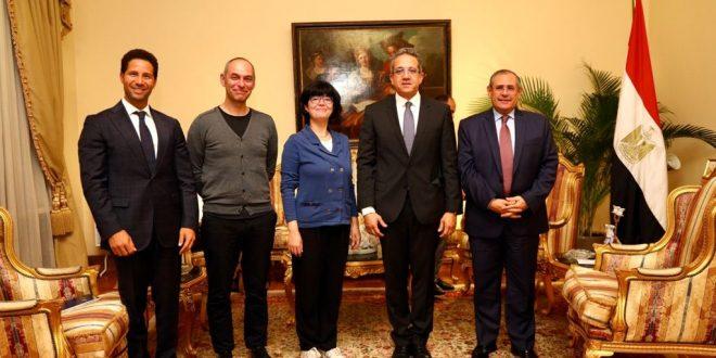 منظمو الرحلات الروس يشيدون بتسهيلات مصر لدفع الحركة السياحية الوافدة