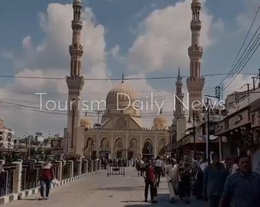 الغربية تدخل في حسابات وزارة السياحة وفيديو ترويجي أول الغيث