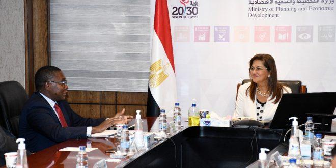 مصر تستعد لاستضافة الدورة 27 لمؤتمر أطراف الاتفاقية الإطارية لتغير المناخ