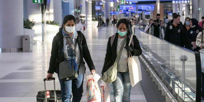 إيطاليا وهولندا والسويد تفرض قيوداً جديدة للسفر وتقلص فرص سفر الأمريكيين