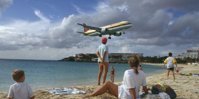 دبي تتصدر خيارات السفر لدى الأمريكيين مع سان خوان وجزر كيكلادس وباريس