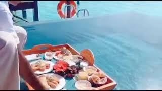 أفضل مجموعة تجارب متنوعة من الأطعمة المنسقة في 77 وجهة بجزر المالديف