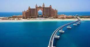 الإمارات تتفوق على 10 وجهات سياحية عالمية خلال 2021 وإشغال الفنادق 62%
