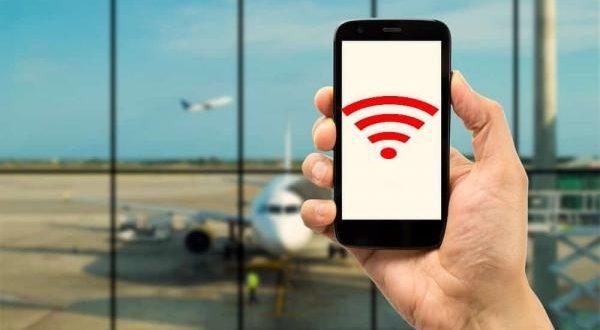 مدونة سفر تقدم خريطة شبكات WiFi الخاصة بالمطارات حول العالم وكلمات المرور