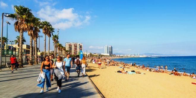 تدابير السلامة تدخل السياحة الألمانية مرحلة التعافي والحجوزات 84.2%