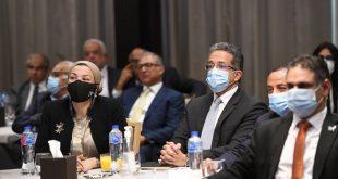 وبدأت ملامح الاستراتيجية الإعلامية للترويج السياحي لمصر