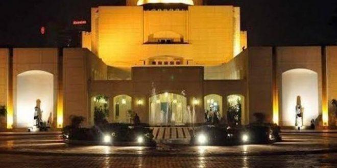 دمنهور تحتفل بيوم السياحة العالمي وتستضيف مدير المركز الروسي بالإسكندرية