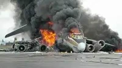 كالة أنباء تاس الروسية : العثور على جثث جميع ركاب الطائرة كاموف كا -27